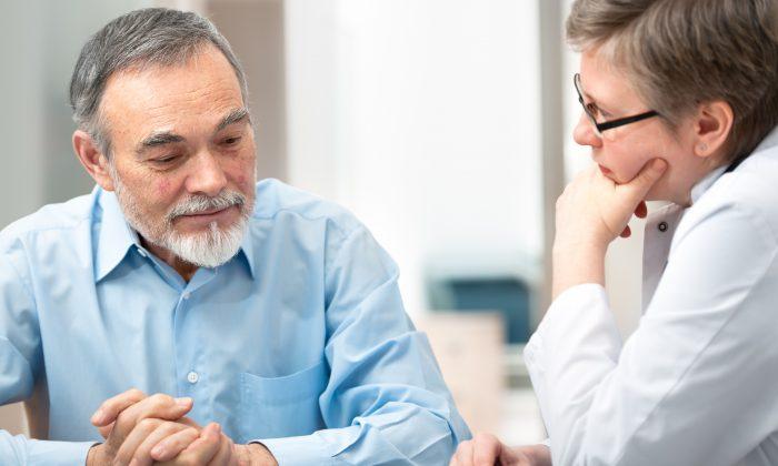 Doctors for Senior Patients