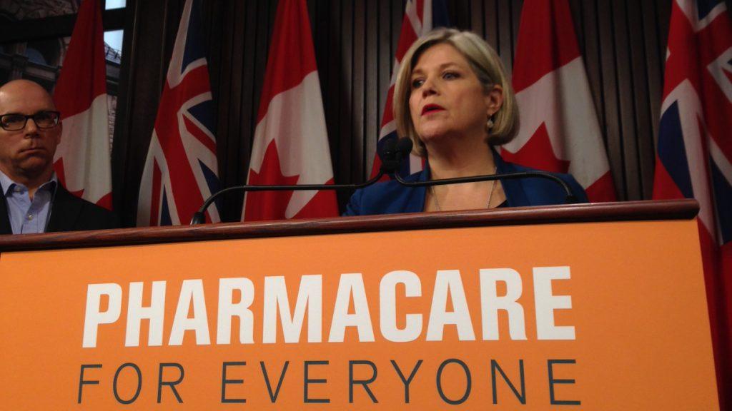 Pharmacare Plan