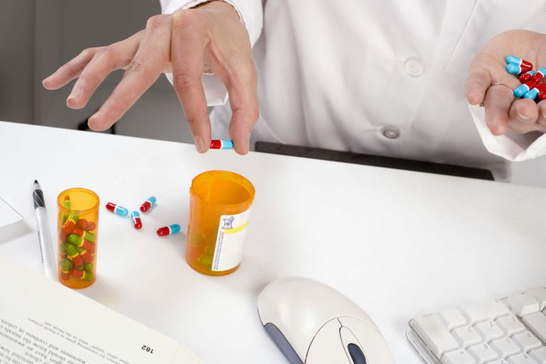Compounded Medicines